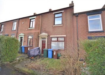Thumbnail 2 bed terraced house for sale in Moor Road, Chorley
