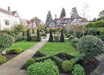 Thumbnail 2 bedroom flat for sale in Sanz House, Timmis Court, Beaconsfield