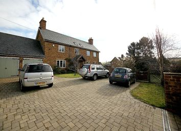 Thumbnail 6 bed detached house for sale in Waltham Road, Branston, Grantham, Leicestershire