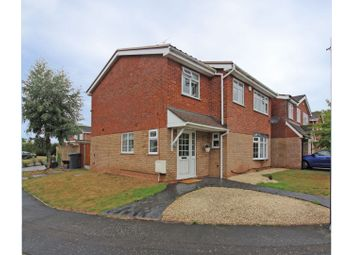 Thumbnail 4 bed detached house for sale in Windsor Road, Pattingham