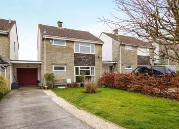 Thumbnail 3 bed link-detached house for sale in Cope Park, Almondsbury, Bristol, .