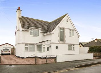 Thumbnail 4 bed detached house for sale in First Avenue, Prestatyn, Denbighshire