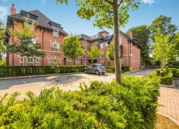Thumbnail 2 bed flat for sale in Beech House, 2A Acresfield Road, Altrincham, Greater Manchester