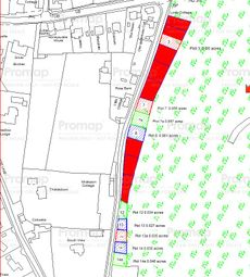 Thumbnail Land for sale in Wildernes Lane, Uckfield