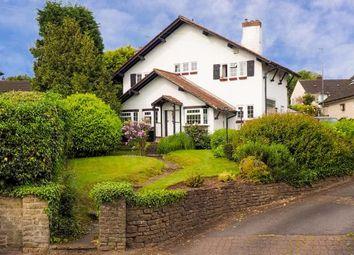 Thumbnail 3 bedroom detached house for sale in Arnold Lane, Gedling, Nottingham, Nottinghamshire