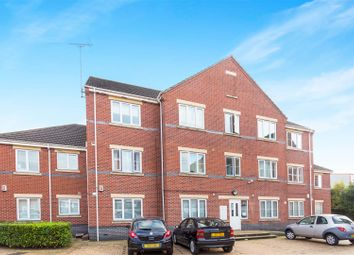 Thumbnail 1 bed flat to rent in Slack Lane, Derby
