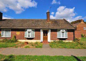 Thumbnail 2 bed semi-detached bungalow for sale in Douglas Road, Esher, Surrey