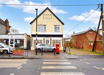 Thumbnail 4 bed detached house for sale in Swan Street, Sible Hedingham, Essex