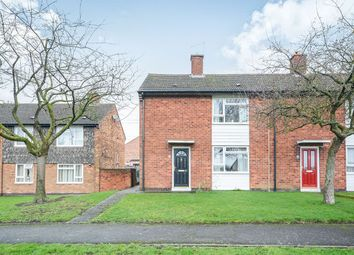 Thumbnail 2 bed terraced house to rent in Elm Road, Pilsley, Chesterfield