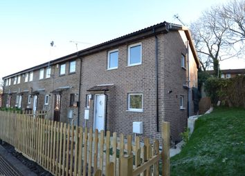 Thumbnail 2 bedroom semi-detached house for sale in Chaffinch Close, Walderslade, Chatham