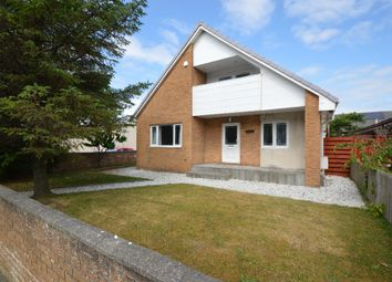 Thumbnail 3 bed detached house for sale in Winton Street, Saltcoats, North Ayrshire