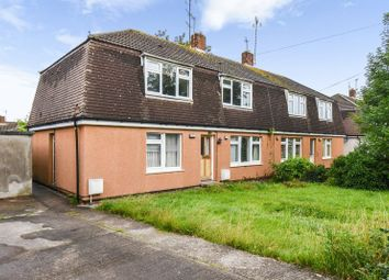 Thumbnail 2 bedroom flat for sale in Gill Avenue, Fishponds, Bristol