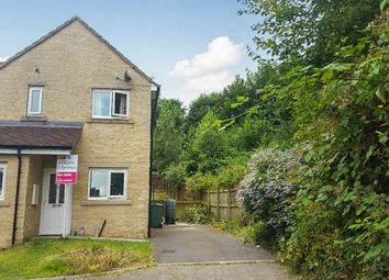 Thumbnail 3 bed end terrace house for sale in Bluebell Walk, Earlsheaton, Dewsbury