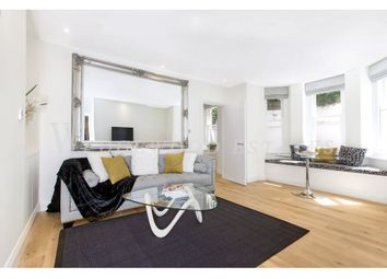 Thumbnail 3 bed flat for sale in Fitzjames Avenue, Kensington, London