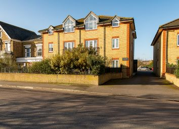 Thumbnail 2 bed flat for sale in Lennox Road, Gravesend