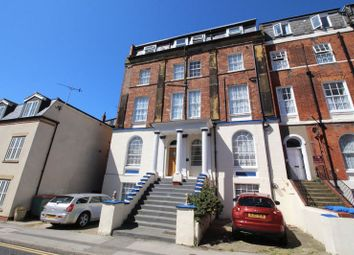 Thumbnail Hotel/guest house for sale in The Stuart House Hotel, Rutland Terrace, Scarborough