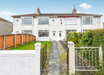 Thumbnail 2 bed terraced house for sale in Beaufort Gardens, Bishopbriggs, Glasgow