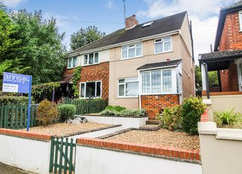 4 bed semi-detached house for sale in Rodway Road, Tilehurst, Reading RG30
