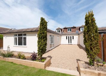 Thumbnail 4 bed semi-detached bungalow for sale in Kingsfield Road, Herne Bay