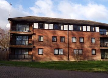 Thumbnail 2 bedroom flat to rent in Buller Close, Crowborough