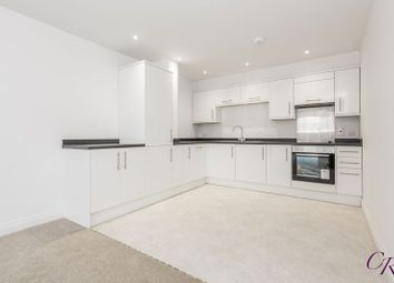 Thumbnail 1 bed flat for sale in Winchcombe Street, Cheltenham