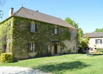 Thumbnail 16 bed property for sale in St Alvère, Dordogne, 24510, France