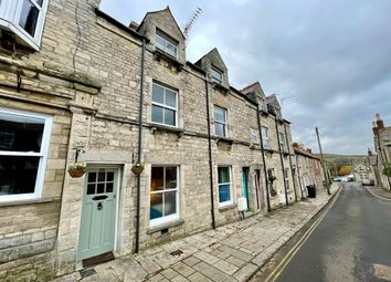 Thumbnail 4 bed terraced house for sale in Bell Street, Swanage