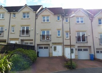 Thumbnail 4 bed town house to rent in Academy Place, Bathgate