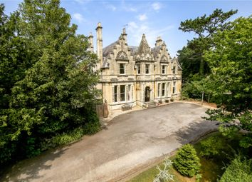 Thumbnail 6 bed detached house for sale in Christ Church Road, Cheltenham, Gloucestershire