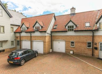 Thumbnail 2 bedroom flat for sale in Mill Hill, Newmarket