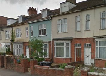 Thumbnail 3 bed maisonette for sale in Silver Street, Taunton, Somerset