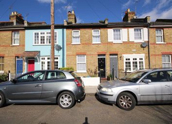 Thumbnail 2 bed terraced house to rent in Denmark Road, Twickenham