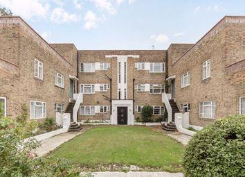 West Lodge Court, Uxbridge Road, London W3. 2 bed flat