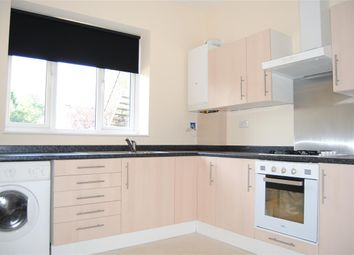 Thumbnail 3 bed flat to rent in The Broadway, Mill Hill