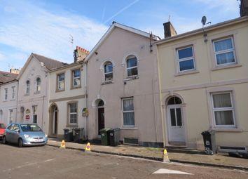 Thumbnail 3 bedroom maisonette to rent in Magdalene Road, Torquay