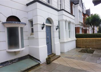 Thumbnail 2 bed flat to rent in Ashmount Road, London