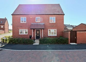 4 bed semi-detached house for sale in Lupin Close, Edwalton, Nottingham NG12