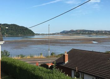 Thumbnail 2 bed flat for sale in River View, West End, Glan Conwy, Colwyn Bay