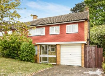Thumbnail 3 bed detached house for sale in Tubbenden Close, Orpington