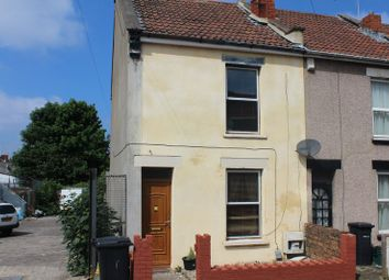 Thumbnail 2 bed end terrace house for sale in King Street, Kingswood, Bristol