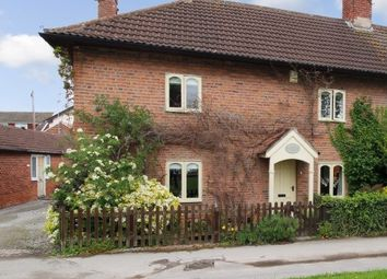 Thumbnail 4 bed cottage for sale in Main Street, Harworth, Doncaster