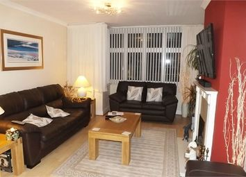 Thumbnail 3 bedroom terraced house for sale in Rudolph Road, Bushey, Hertfordshire