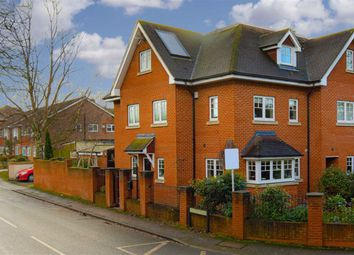 4 bed semi-detached house for sale in Elizabeth Villas, Epsom, Surrey KT17