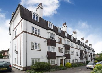 Thumbnail 2 bed flat for sale in Barrow Road, Streatham