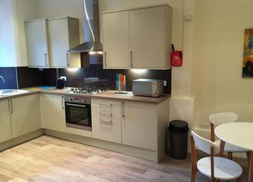 Thumbnail 5 bedroom flat to rent in Marchmont Road, Edinburgh