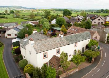 Thumbnail 7 bedroom detached house for sale in Newton Reigny, Penrith, Cumbria