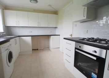 Thumbnail 3 bed flat to rent in Montgomery Avenue, Paisley
