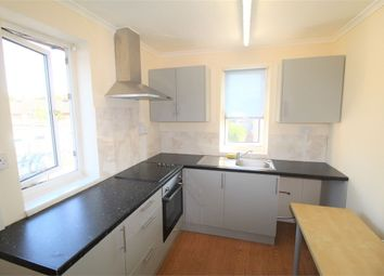 Thumbnail 2 bed flat to rent in Wolsey Grove, Burnt Oak, Edgware