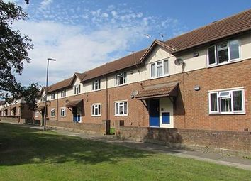 Thumbnail 1 bed flat to rent in Glamis Walk, Hartlepool