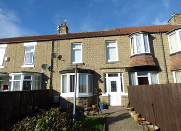 Thumbnail 3 bed terraced house for sale in Titchfield Terrace, Ashington